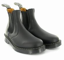 Chelsea Boot - Black
