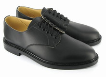 Office Shoe - Black