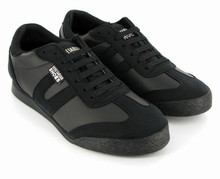 Panther Shoe - Black