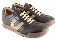 X Trainer - Brown