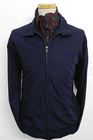 Original Harrington Jacket - Navy / Blue