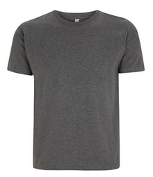 Organic T Shirt - Dark Heather