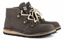Retread Bush boot - Brown