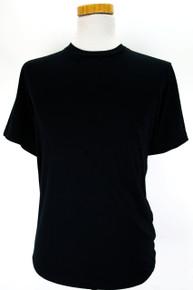 Organic T Shirt - Black