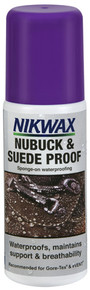 Nubuck & Suede Proofer (125ml)