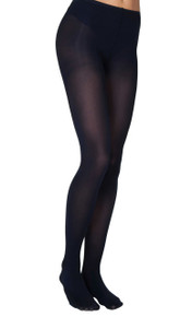 Olivia EcoFriendly Tights - Navy
