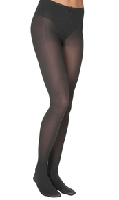 Anthracite EcoFriendly Tights - Grey