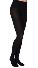 Eco-friendly Tights - Lia / Black