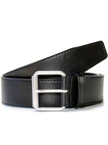4cm Belt - Black