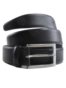 3cm Belt - Black