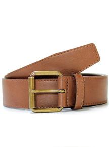 4cm Belt - Chestnut