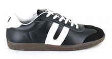 Cheatah Shoe - Black