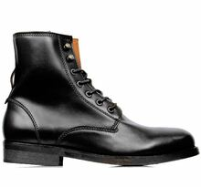 Strider Boot - Black