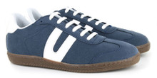 Cheatah Shoe - Blue