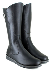 Action Boot 3 - Black
