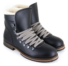 Caribou boot - Black