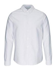 Quinn Shirt - Grey