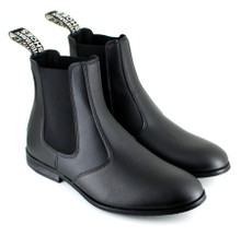 Kensington Boot - Black