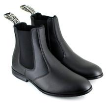 Kensington Boot - Black