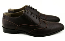 Alder - All Brown