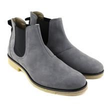 Ash - Soft Grey