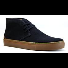 Pythagoras Sneaker - Black