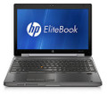 HP EliteBook 8560w Intel Core i7-2630QM 2.00GHz