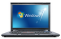 "Refurbished ThinkPad T410s Intel Core i5-520M 2.40GHz 4GB 250GB  DVDRW 14"" Grade A"