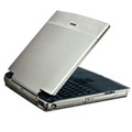 Toshiba Tecra 9100 Mobile Intel Pentium 4 M 1.70GHz RAM 256MB HDD 30 GB DVD-ROM Grade C NO OPERATING SYSTEM