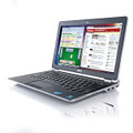 "Latitude E6220 Intel Core i3-2310M 2.10GHz 2GB 250GB DVD Windows 7 Pro 64 Bit 12.5"" HD LED display Webcam HDMI"