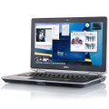 Refurbished Latitude E6330 Core i5-3340M 2.70GHz DVD Windows 7 64 Bit Grade B 13.3-inch