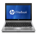 HP EliteBook 2560p Intel Core i7-2620M 2.70GHz Grade A Webcam