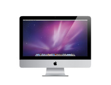 Refurbished iMAC - please note this is a retail image for reference only