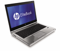Refurbished HP 8640p Laptop Core i5-2520m DVDRW 14.1 No Webcam Grade B