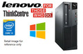 ThinkCentre M82 Intel Core i5-3470 3.20GHz USB 3.0 SFF