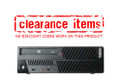 CLEARANCE ThinkCentre M90p i5-650 3.20GHz DVDRW