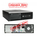 CLEARANCE Refurbished HP 8200 Elite SFF i5-2400 3.10GHz DVD