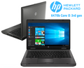 "HP Probook 6470b i5-3210M 2.50GHz Grade A 14"" Webcam"