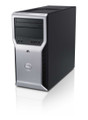 Dell Precision T1600 Xeon E31270 3.40GHz  DVD-RW  NVIDIA GeForce 7200 GS