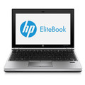 "HP EliteBook 2170p 11.6"" Laptop i5 8GB Webcam"