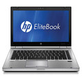 "HP EliteBook 8460p  i7-2640M DVD-RW Grade B 14"" Radeon HD 6400 Series"