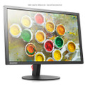 Refurbished Lenovo ThinkVision T2454p LED monitor Full HD