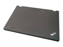 Refurbished Lenovo ThinkPad T430 - picture of Grade A stock lid
