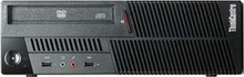 Refurbished ThinkCentre M90p i5 desktop computer - retail image for reference only