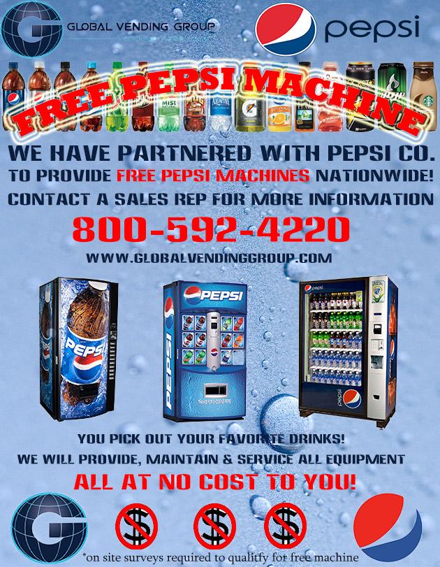pepsi vending machine for sale buy pepsi vending machines