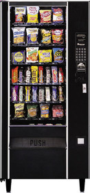 Automatic Products LCM2 Snack Machine - Refurbished
