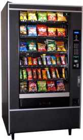 National 147 Snack Machine - Refurbished
