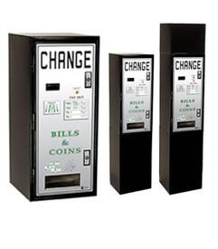Standard BCX1000 Bill Changer - New