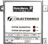 Dixie Narco DNS2 PC Board - Refurbished