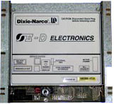 Dixie Narco DNS2D PC Board - Refurbished
